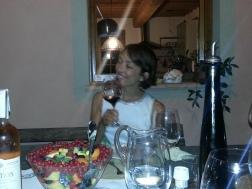 La bella Alessandra