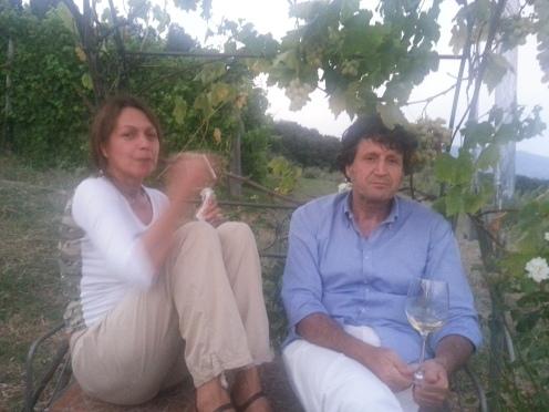 Emilia e Paolo