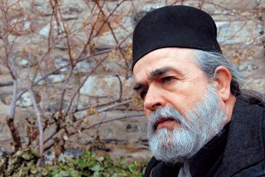 Padre Epifanio Foto: G. Xepapadakos