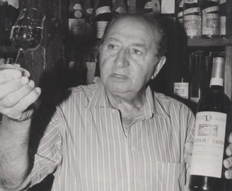 Mario Pezzi (www.civiltàdelbere.com)