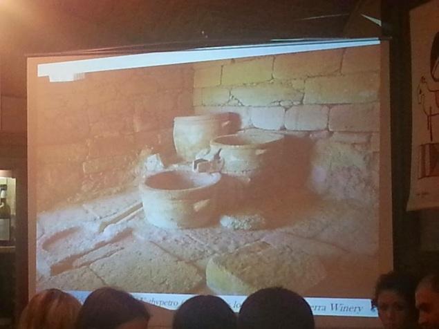 La pressa più antica del mondo è stata scoperta a Creta