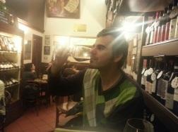 Ioannis Argiris alias Vitedivino