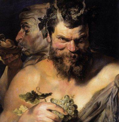 Rubens - I Satiri