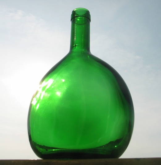 Bocksbeutel_bottle