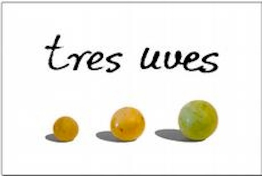 Tres Uves1