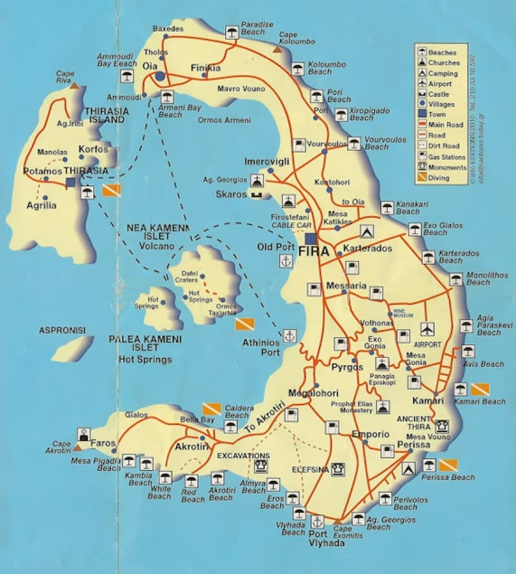 Santorini_Map