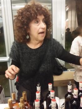 Rossella Bencini-Terre a Mano