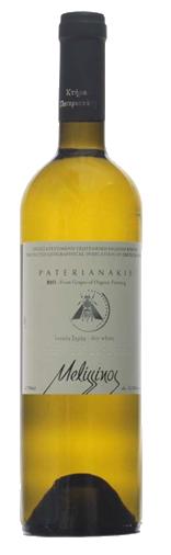 Paterianakis - Melissinos Bianco
