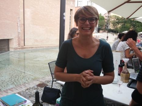 Chiara Innocenti