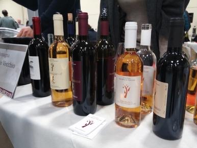 I vini della Cantina San Biaggio Vecchio