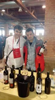 Con Giorgi Natenadze