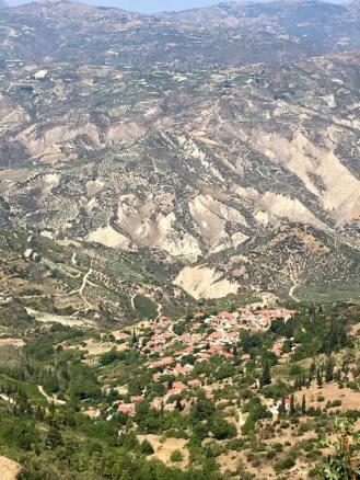 Monte Cillene