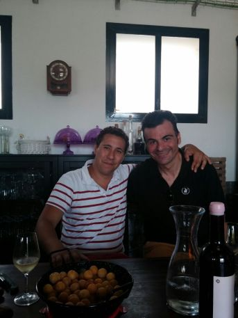 Con Ismael